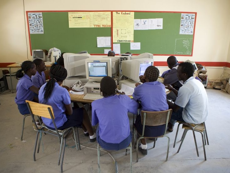为何技能开发是非洲数字化转型的关键