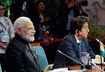 印智库:印度与日本遏制中国的意图