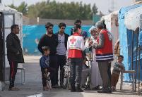 联合国报告:2020年全球有1.68亿人需要基本人道援助