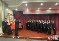 中国(宁夏)第24批援贝宁医疗队即将开展服务