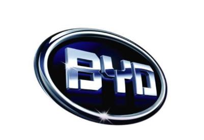 比亚迪中标欧洲最大纯电动大巴订单