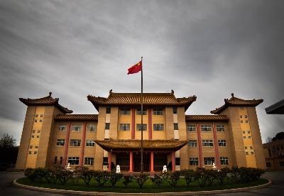 有关澳大利亚中国辩论的再思考