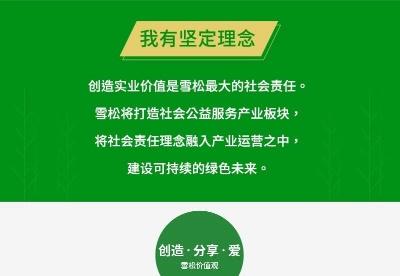 雪松长青,与爱同行:一图读懂雪松控股