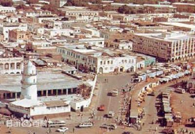 吉布提概况 吉布提人口、面积、重要节日一览
