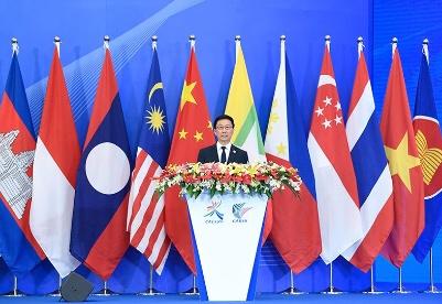 """东盟如何对接""""一带一路""""?中国—东盟签署了哪些""""一带一路""""相关文件?"""