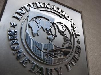 IMF下调今年全球经济增长预期
