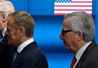 欧美在亚洲问题上的合作与特朗普政府