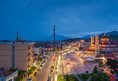 阿尔巴尼亚决定对短期赴阿中国公民实行免签证政策
