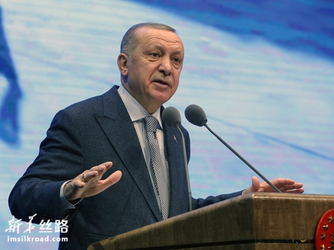 土耳其总统宣布继续向利比亚派兵
