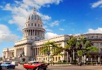 综述:直面美国制裁 古巴多举措重振旅游业