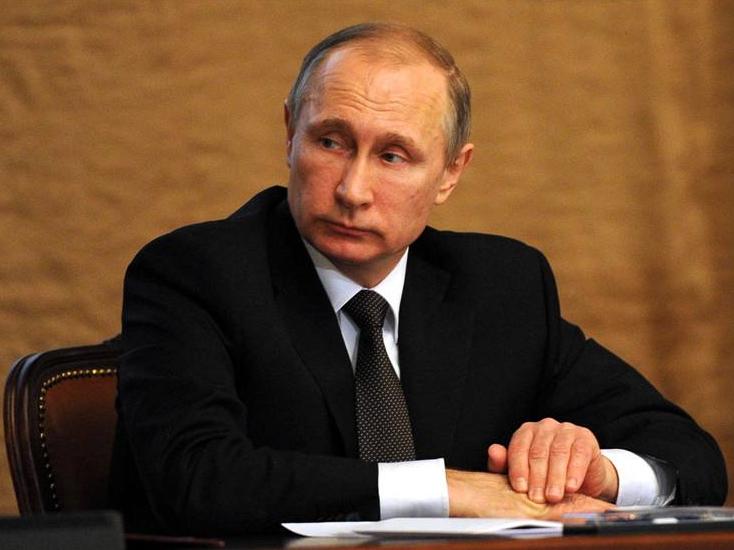 普京提议更换俄联邦总检察长
