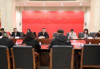 中经社与中国机电企业共话企业海外形象建设与传播
