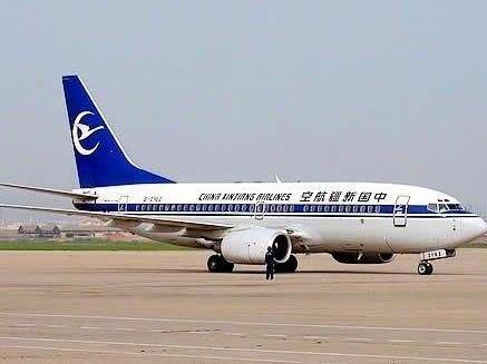 新疆航空网络日趋完善 旅客吞吐量保持增长