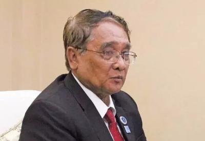 专访:高度期待缅中两国进一步深化经贸合作——访缅甸商务部长丹敏