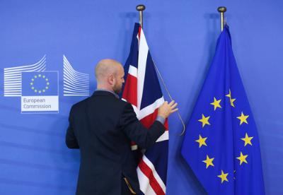 "WTO已部分""死亡"" 欧盟该为拯救它而战吗?"