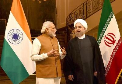 美伊冲突或加剧印度在中东困境