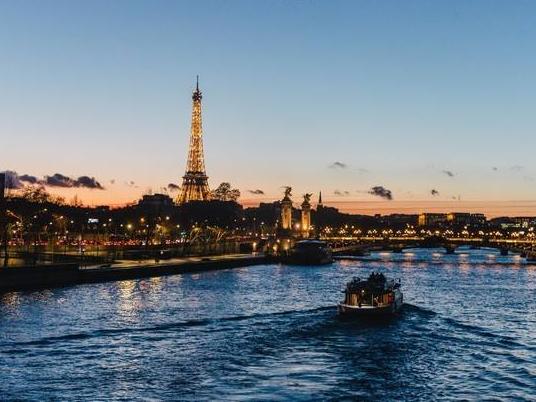 法国总人口超过6700万 自然增加数创新低