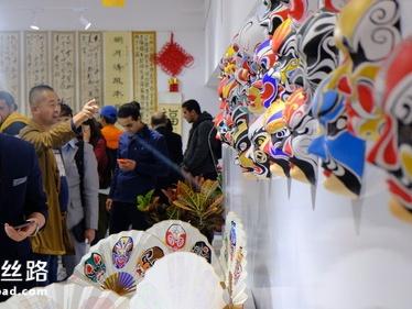 """""""欢乐春节""""活动在摩洛哥拉开序幕"""