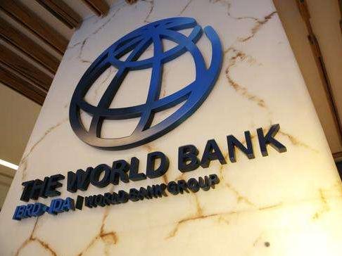 世行报告认为全球经济下行风险不容忽视