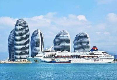 海南自贸港是指什么?海南自贸港建在哪里?