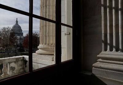 美国会如何帮助推翻法国数字税