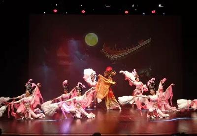 """2020年葡萄牙""""欢乐春节""""活动北部行成功举办"""