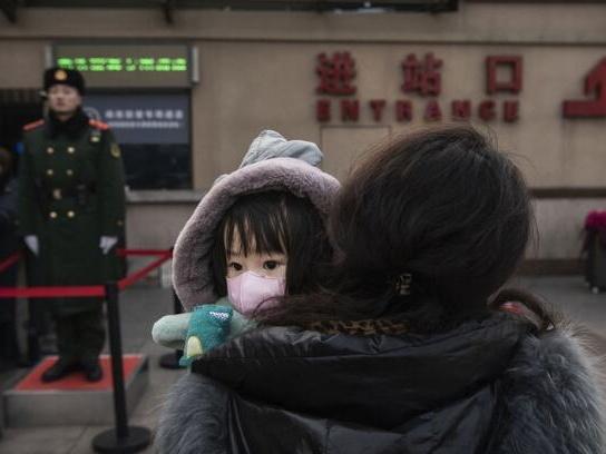 新冠病毒对中国社会的多方考验