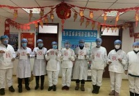 长春市南关区疾控中心:抗击疫情敢为人先