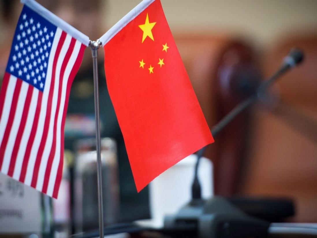 美国、中国和中东:三个发展趋势和四个未来假设
