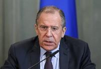 俄外长:俄古应完善合作机制以应对美对古制裁