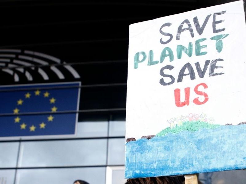 《欧洲绿色协议》给欧美合作带来机遇和挑战