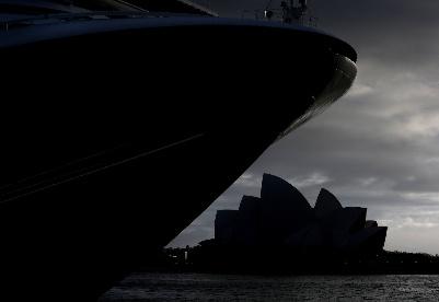 澳大利亚抗击新冠病毒的下一步战略