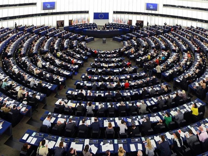 德智库:建议布鲁塞尔牵头出台一套欧洲整体对华战略