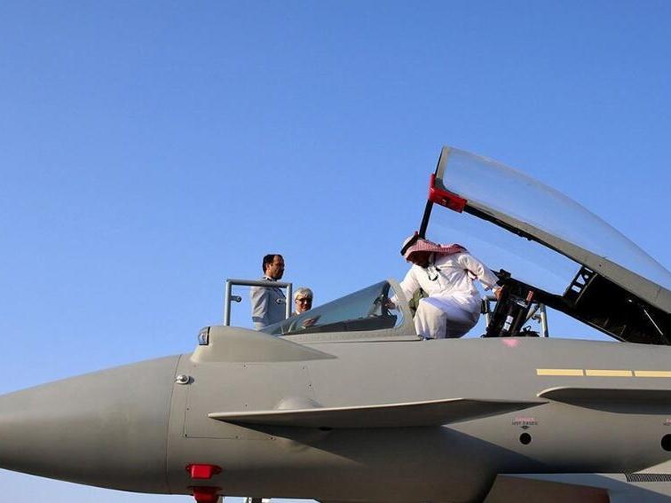 中东武器市场竞争逐渐白热化