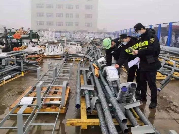 """海关总署10条""""硬核""""措施 全力支持外贸企业复工复产"""
