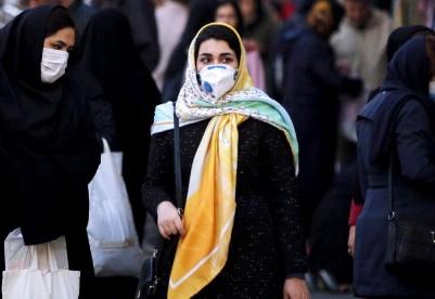 英刊:伊朗新冠肺炎疫情形势不容乐观