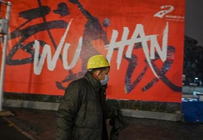 英刊:中国正采取严厉措施遏制新冠病毒
