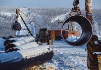 """""""西伯利亚力量""""天然气管道:中俄战略合作的新高度"""