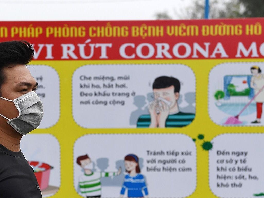 新冠病毒对东南亚经济的影响