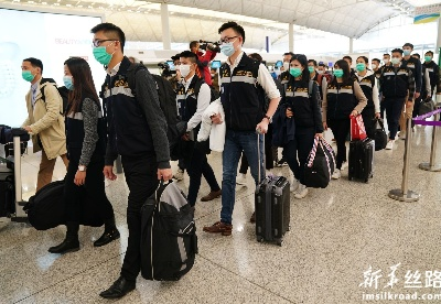 """香港特区政府将派包机赴日接回滞留""""钻石公主""""号邮轮的香港居民"""