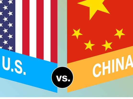 中美贸易战对就业的影响
