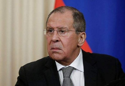 俄罗斯外长:将继续加大与委内瑞拉合作力度