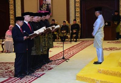 马新政府面临经济挑战 将继续推动与中经贸合作