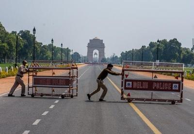 一场豪赌:莫迪下令封锁印度21天