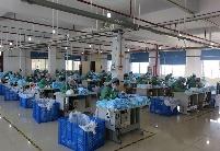 """安徽怀远:全力保障物资生产 支援战""""疫""""一线"""