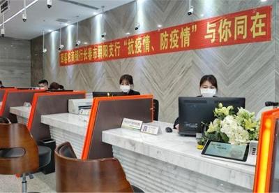 长春市朝阳区:助力企业复工复产,促进商圈经济发展