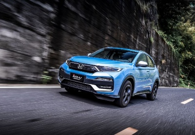 《中国汽车保值率研究报告》发布 东风Honda成绩优异