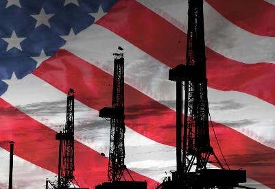 美国:天然气市场的一个新的颠覆性行动者