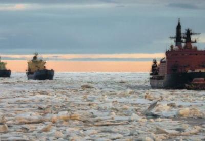 俄罗斯的北极政策:大国战略及其局限性