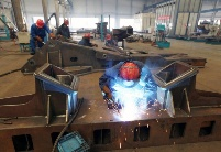 淮北杜集区规模企业100%复工复产